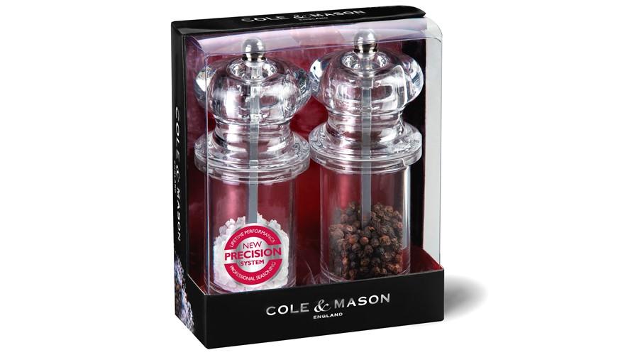 Cole & Mason Precision 505 Gift Set