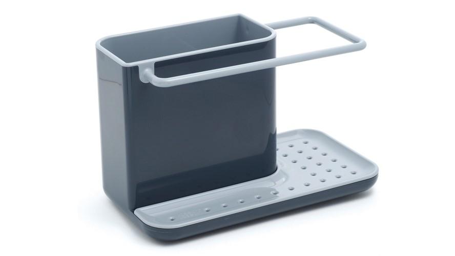 Joseph Joseph Sink Organiser - Grey & Grey