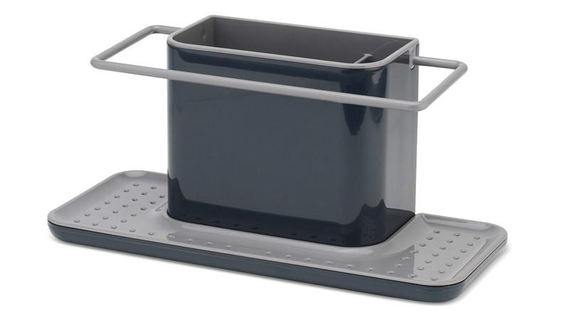 Joseph Joseph Caddy Large Sink Organiser - Grey