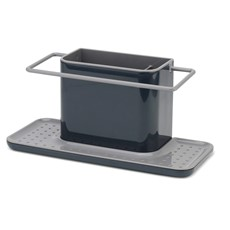 Joseph Joseph Caddy Large Sink Organiser - Grey