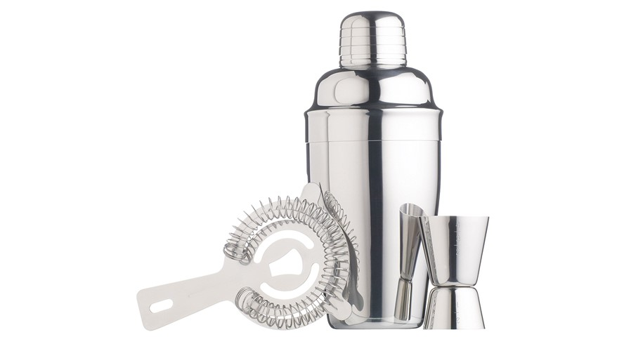 Kitchencraft Cocktail Gift Set