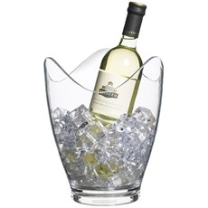 Acrylic Wine Bucket