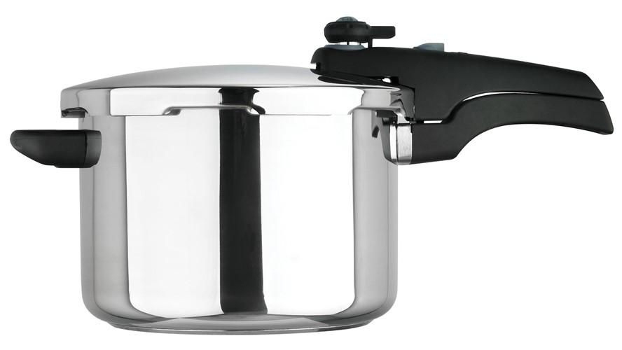 Prestige Pressure Cooker - Stainless Steel