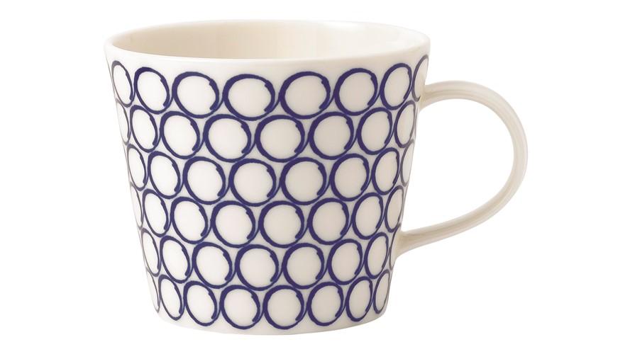 Royal Doulton Pacific Circle Repeat Mug