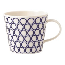 Royal Doulton Pacific Circle Repeat Mug