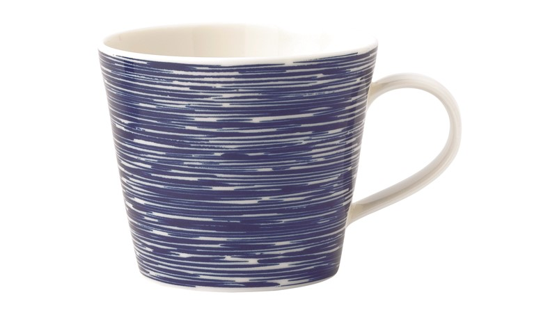 Royal Doulton Pacific Texture Mug