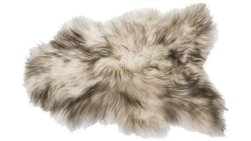 Icelandic Sheepskin - White