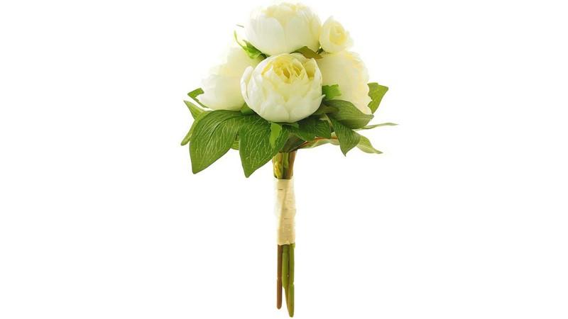 Eternity Rose Bunches - Cream