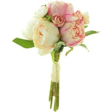 Eternity Rose Bunches - Pink