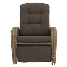 Syracuse Garden Recliner Chair