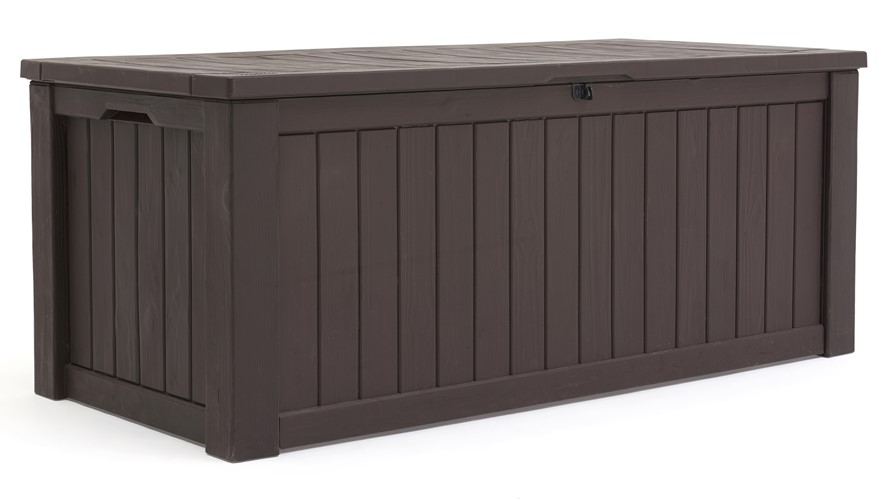 Rockwood Storage Box