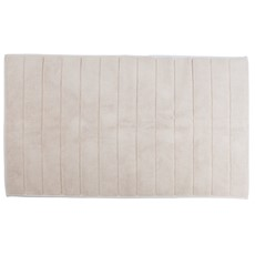 Bliss Terry Bath Mat - Biscuit