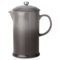 Le Creuset Coffee Pot & Press - Flint
