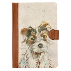 Voyage Baxter Notebook
