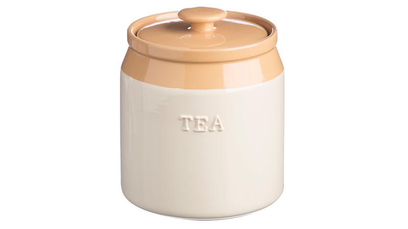 Mason Cash Cane Tea Jar