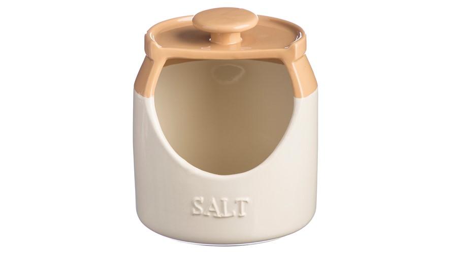 Mason Cash Cane Salt Pig