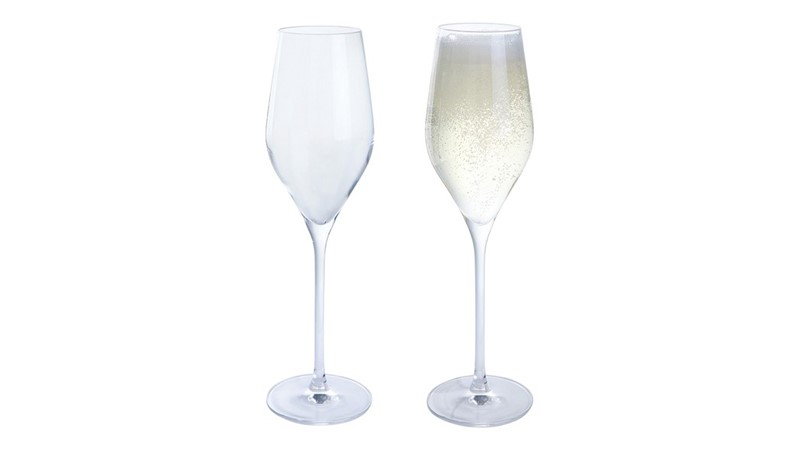 Dartington Wine & Bar Prosecco Glasses (Set of 2)