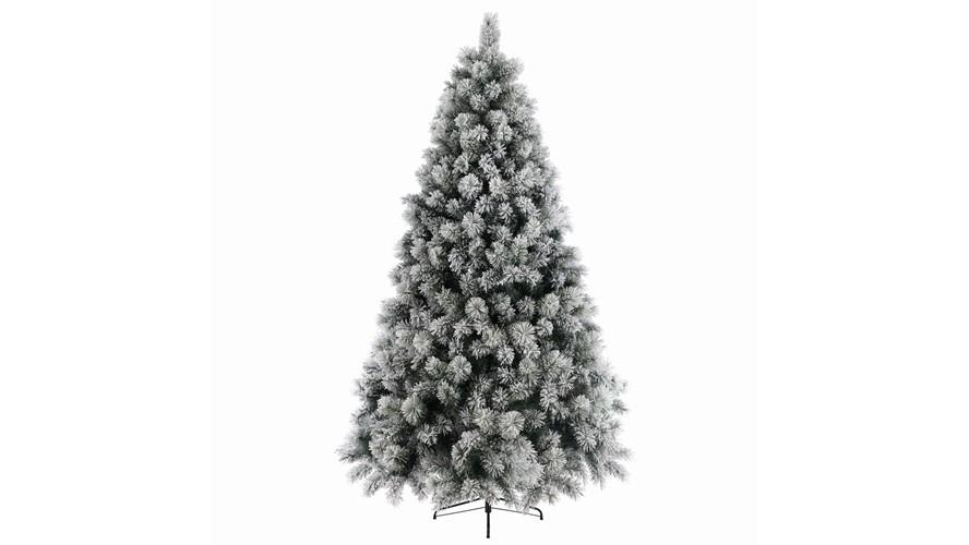 Snowy Vancouver Mixed Pine Tree - 180cm