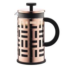 Bodum Eileen Copper 8 Cup Coffee Maker