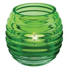 Beehive Tealight Holder - Bottle Green