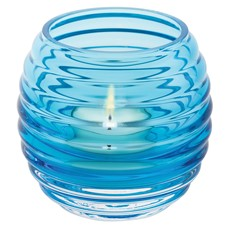 Beehive Tealight Holder - Turquoise
