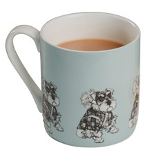Gillian Kyle Hamish Mug