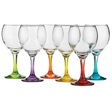 LAV Fame Wine Glass (Set of 6)