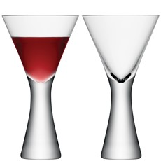 LSA Moya Wine Glasses (Set of 2)