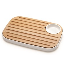 Joseph Joseph Slice & Serve Bread Board