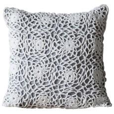 Kelda Crochet Cushion