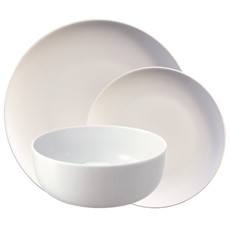LSA Dine 12 Piece Dinner Set