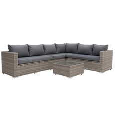Essex Garden Lounge Set