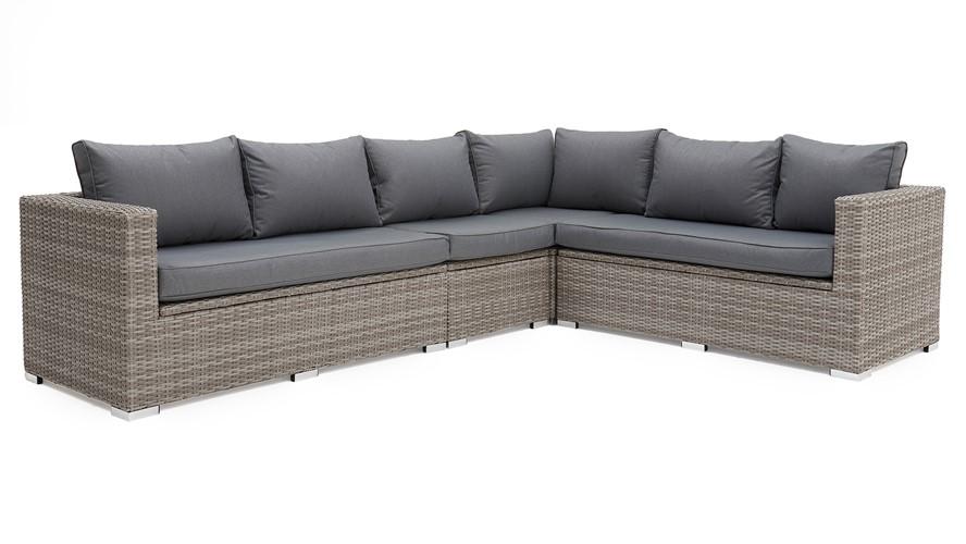 Essex Garden Lounge Set