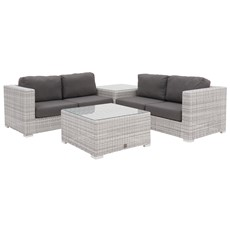 Cambridge Garden Lounge Set