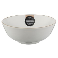 Mason Cash Classic Collection Bowl - Cream
