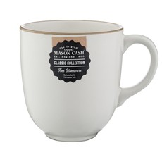 Mason Cash Classic Collection Mug - Cream