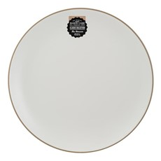 Mason Cash Classic Collection Dinner Plate - Cream