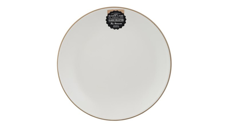 Mason Cash Classic Collection Side Plate - Cream