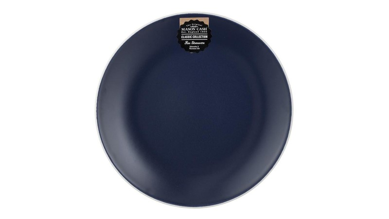 Mason Cash Classic Collection Side Plate - Blue