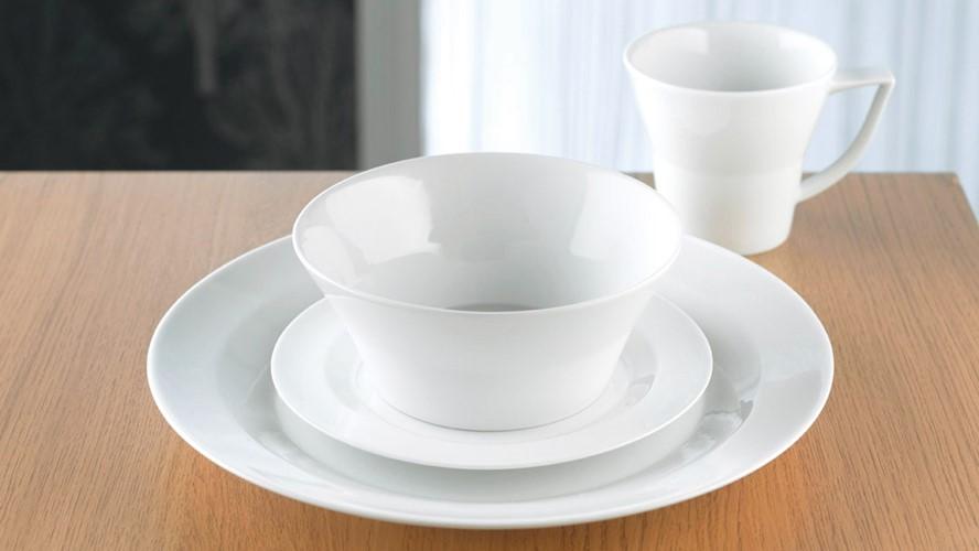 James Martin Tableware Set - 16 Piece