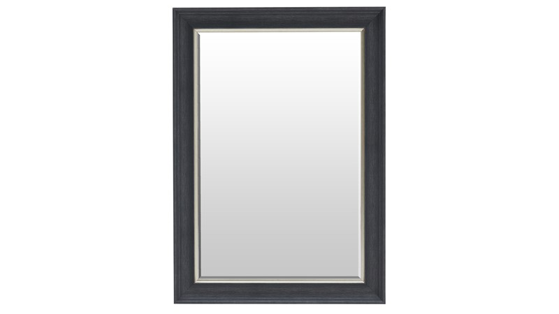 Bevelled Wall Mirror - Small