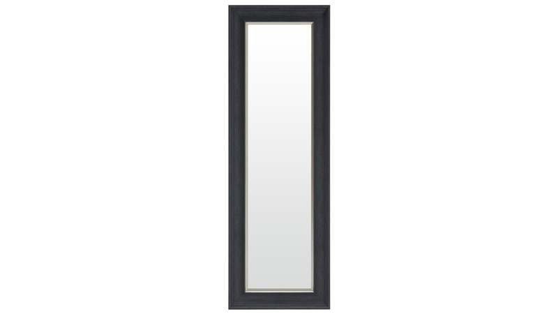 Bevelled Wall Mirror - Large