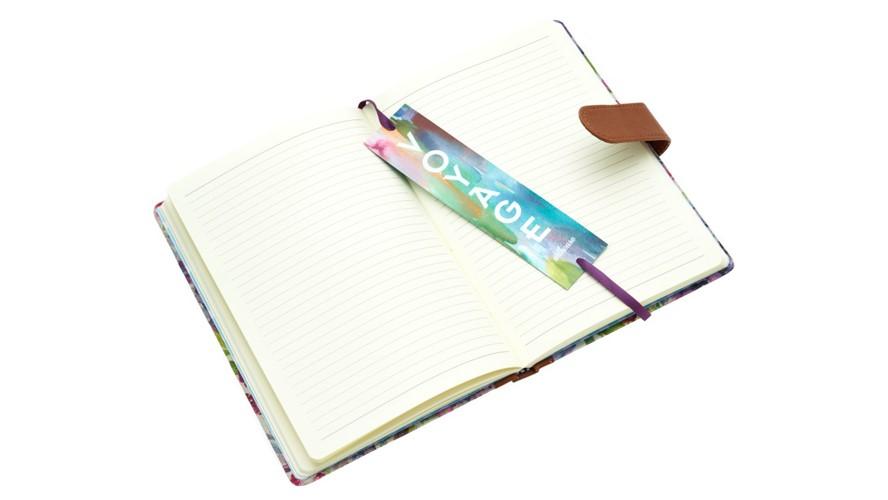 Voyage Pocket Watch Notebook