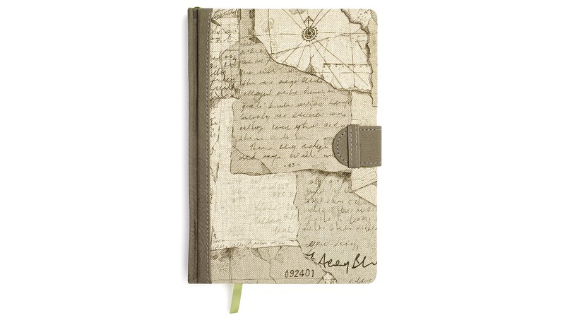 Voyage Explorer Notebook