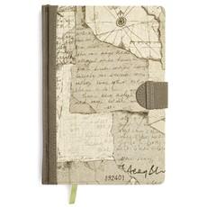 Voyage Explorer Notebook