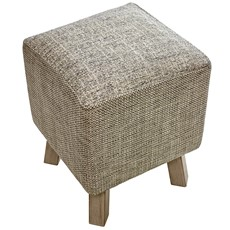 Voyage Toby Stool - Charcoal