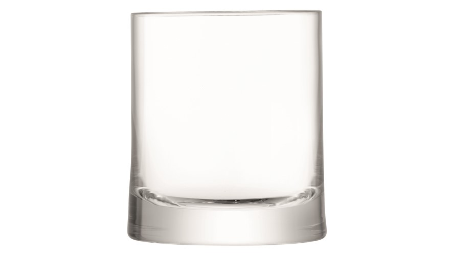 LSA Gin Tumbler (Set of 2) - Clear