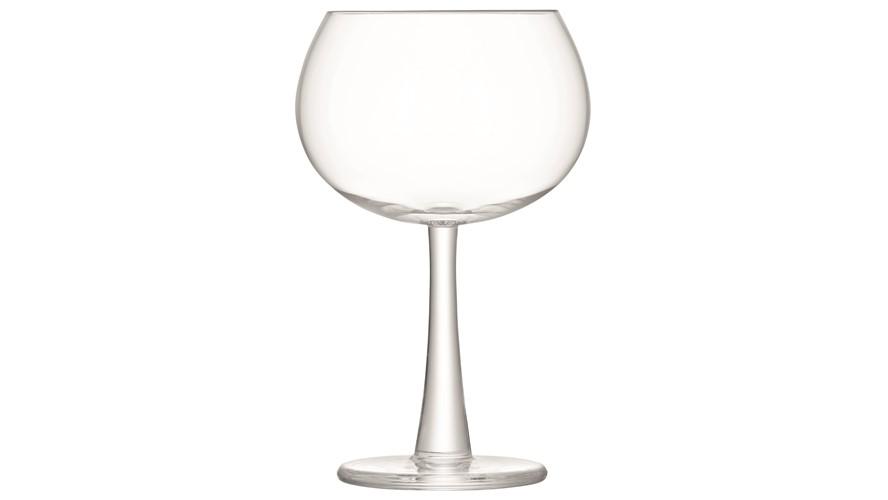 LSA Gin Balloon Glass (Set of 2) - Clear
