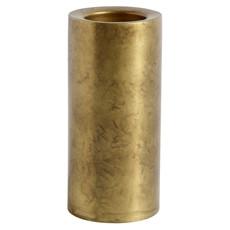 Antique Brass Tealight Holder - Small