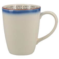 Drift Ombre Mug - Blue